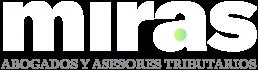Logo Abogados Reus. Boutique Jurídica | MIRAS ABOGADOS™