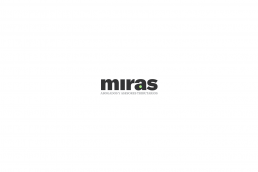 Logotipo Abogados Reus. Boutique Jurídica | MIRAS ABOGADOS™